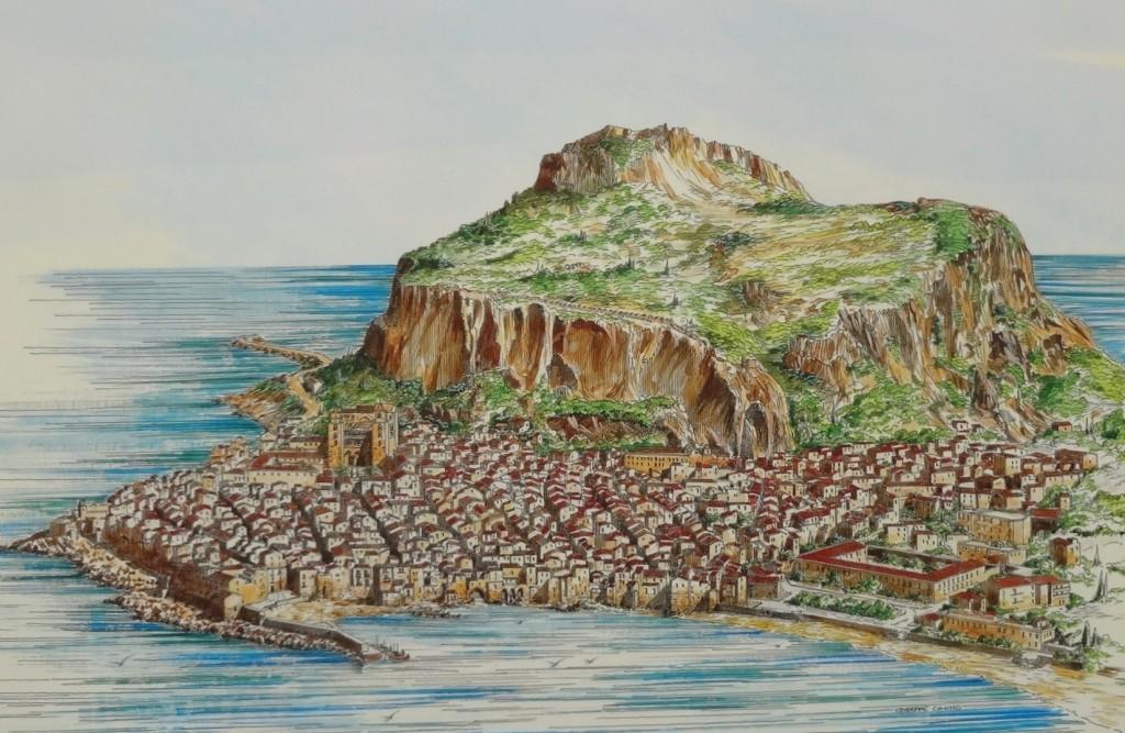 Italien 11 Cefalu 1 118