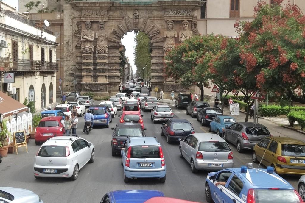 Italien 12 Palermo 091