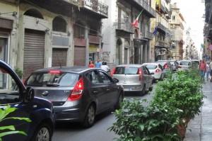 Italien 12 Palermo 110