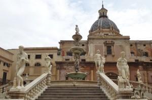 Italien 12 Palermo 115