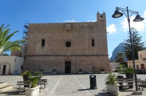 Italien 14 Capo S.Vito 101