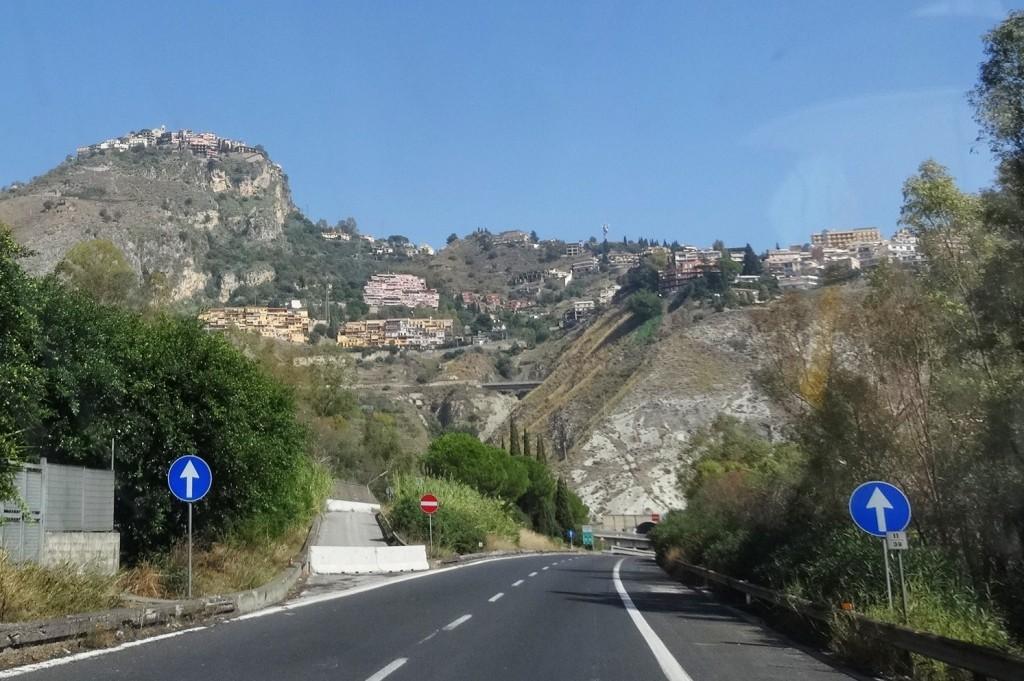 Italien 16 Enna bis Rosarno 098