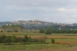 Italien 18 bis Siena 242
