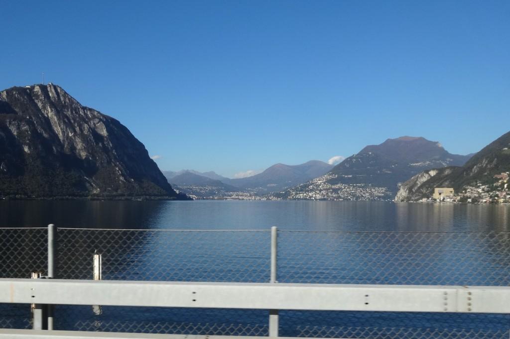 Italien 22 Heimreise ab Paestum 109