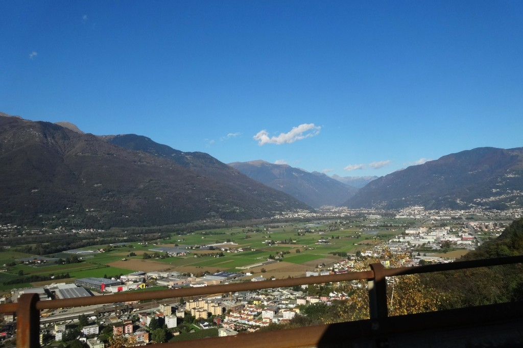 Italien 22 Heimreise ab Paestum 126