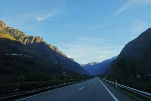 Italien 22 Heimreise ab Paestum 158