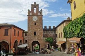 Italien 3 Urbino 100
