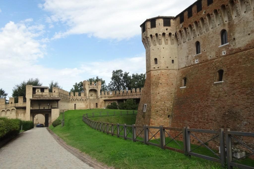 Italien 3 Urbino 108