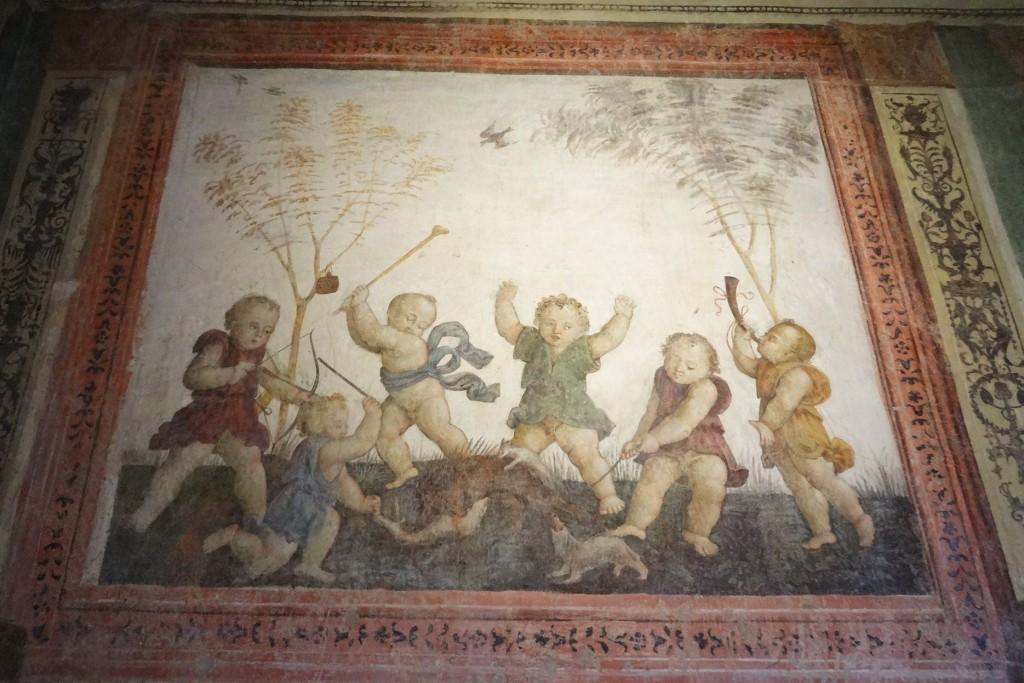 Italien 3 Urbino 123