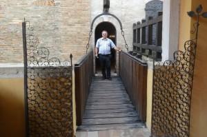 Italien 3 Urbino 136