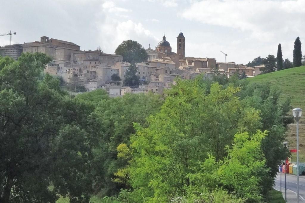 Italien 3 Urbino 184