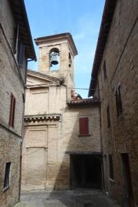 Italien 3 Urbino 185