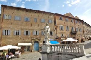 Italien 3 Urbino 194
