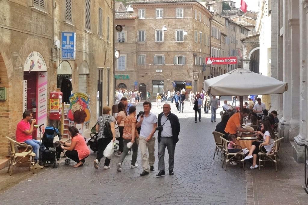 Italien 3 Urbino 204
