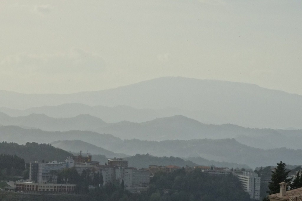 Italien 3 Urbino 221