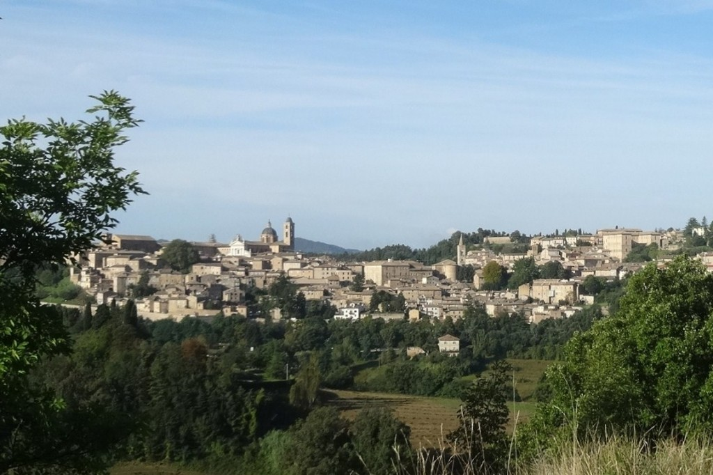 Italien 3 Urbino 255