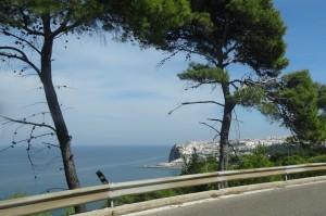 Italien 4 Roseto und Gargano 378