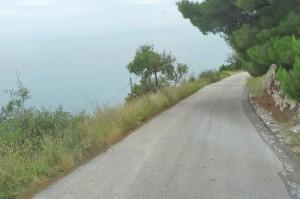 Italien 4 Roseto und Gargano 406
