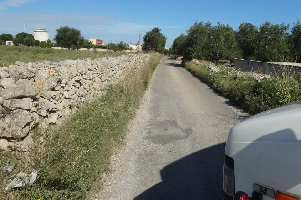 Italien 5 Castel, Trulli,Gallipoli 105