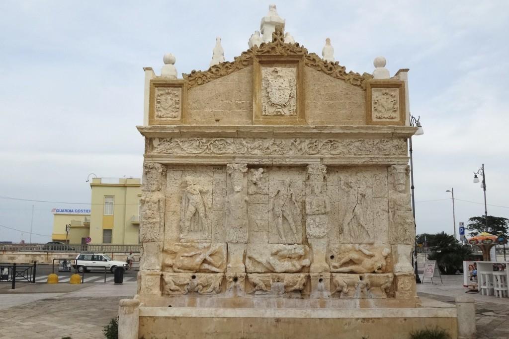 Italien 5 Castel, Trulli,Gallipoli 232