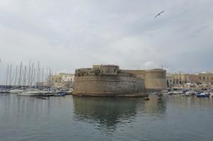 Italien 5 Castel, Trulli,Gallipoli 236