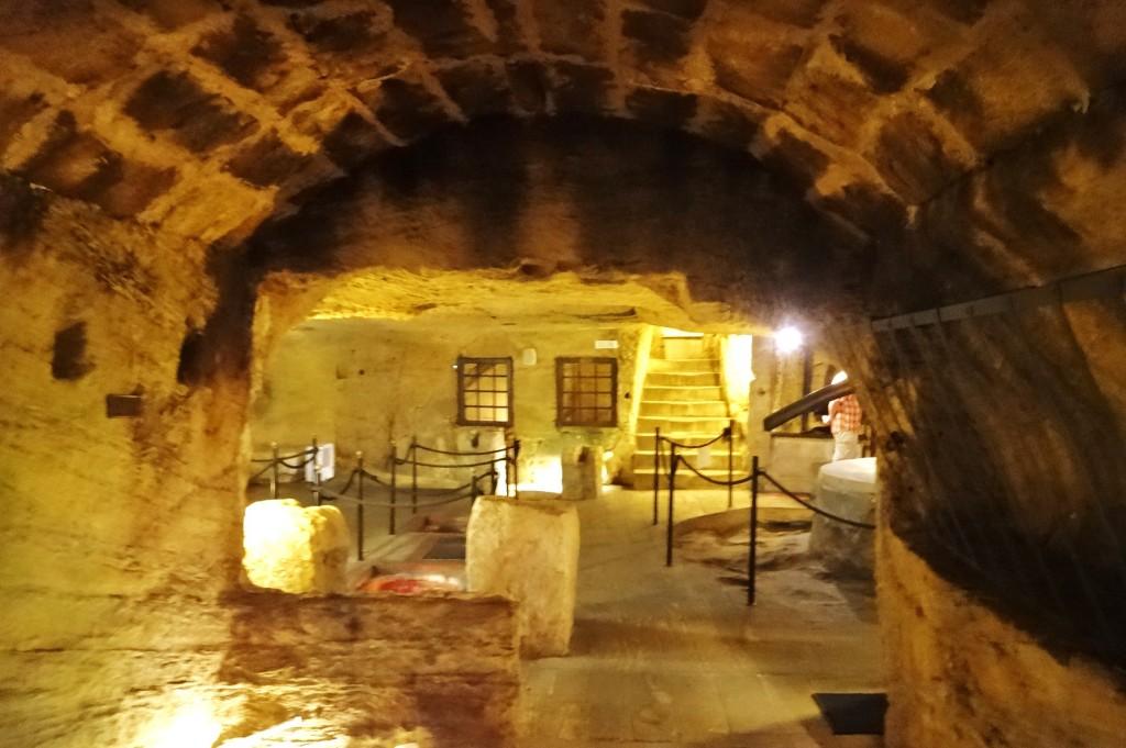 Italien 5 Castel, Trulli,Gallipoli 262