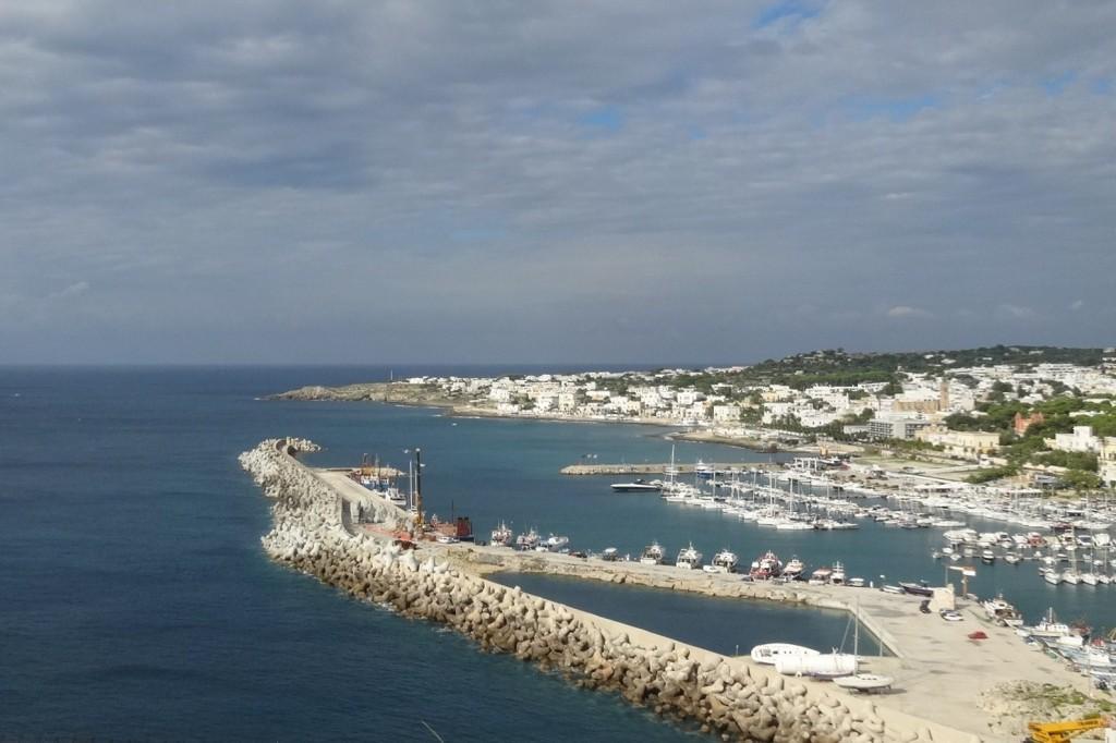 Italien 6 Gallipoli bis Ugento 030