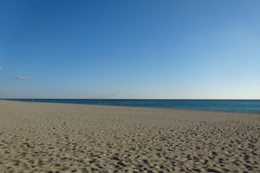 Italien 8 Strand Ugenta 005