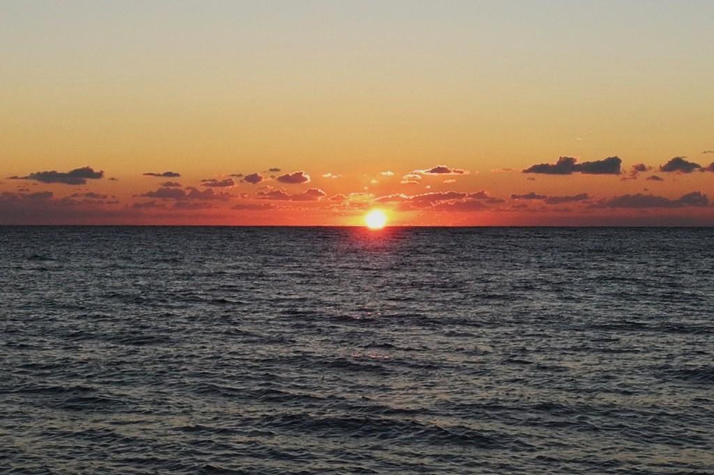 Italien 8 Strand Ugenta 041