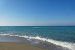 Italien 8 Strand Ugenta 058