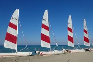 Italien 8 Strand Ugenta 061