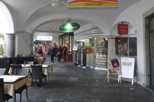 Ascona 007