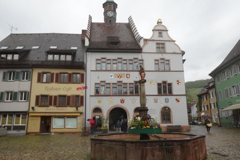 Münstertal - Freiburg 001