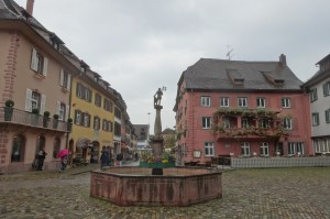 Münstertal - Freiburg 019