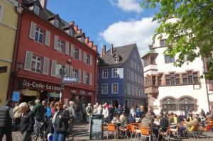 Münstertal - Freiburg 060
