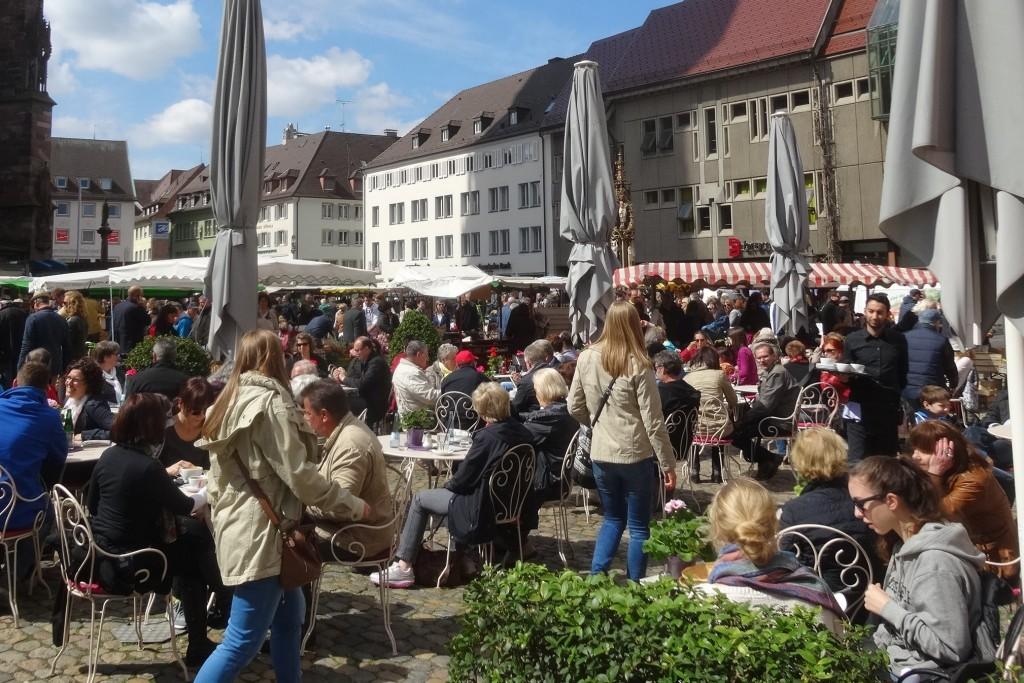 Münstertal - Freiburg 088