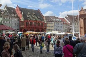 Münstertal - Freiburg 094