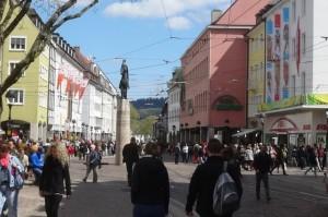 Münstertal - Freiburg 102