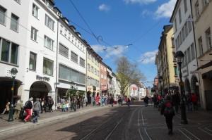 Münstertal - Freiburg 108