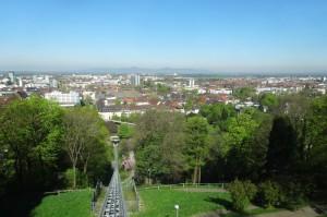 Münstertal-Schlossberg,Krotzingen 035