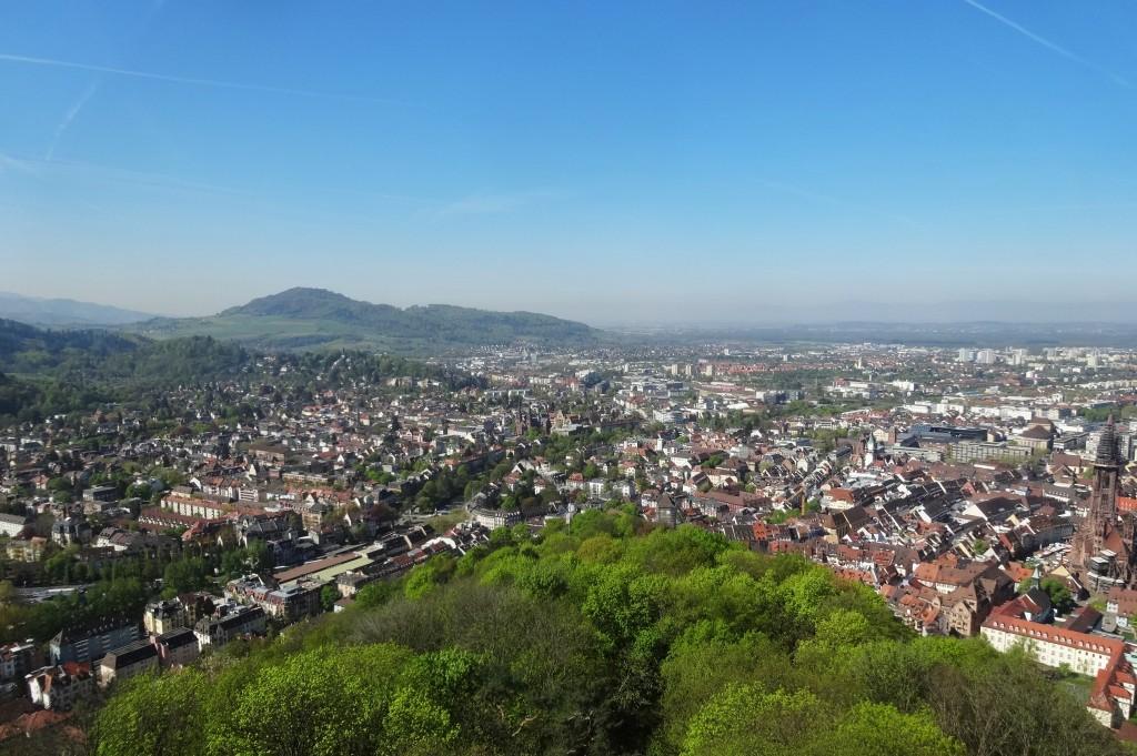 Münstertal-Schlossberg,Krotzingen 048