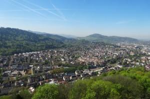 Münstertal-Schlossberg,Krotzingen 053