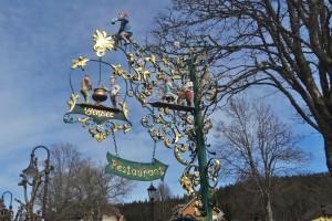 Münstertal - Titisee-Feldberg 027