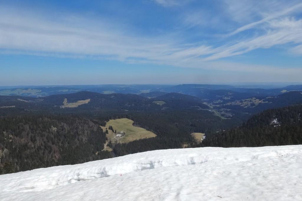 Münstertal - Titisee-Feldberg 061