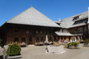 Münstertal - Titisee-Feldberg 088