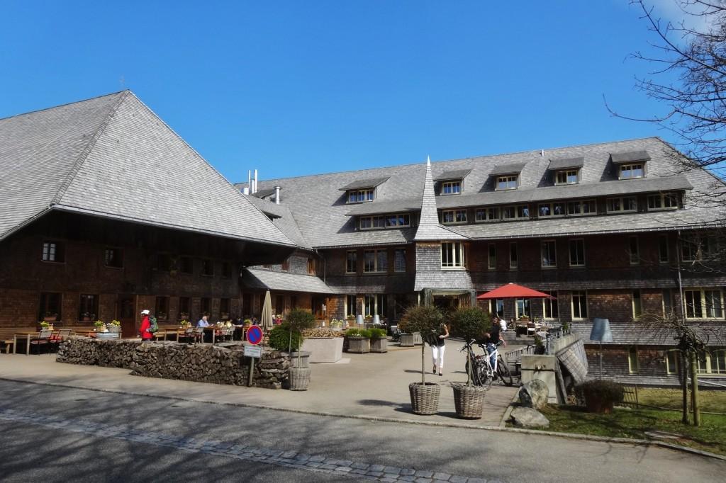 Münstertal - Titisee-Feldberg 089