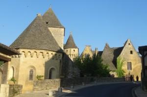 Frankreich Hautefort-Murol 005