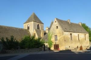 Frankreich Hautefort-Murol 014