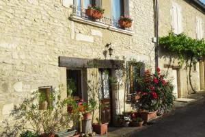 Frankreich Hautefort-Murol 033