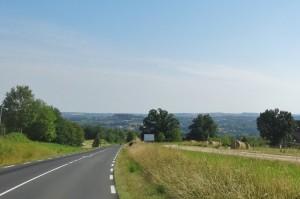 Frankreich Hautefort-Murol 047